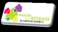 Maison des Réseaux de Santé de Savoie Logo